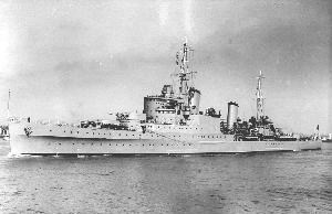 HMS Glasgow