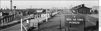 RAF Wimslow