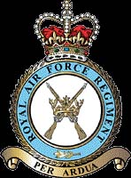 Royal Airforce Regiment