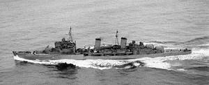 HMSEdinburgh