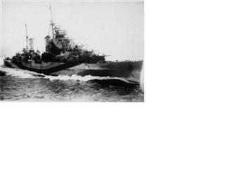 HMS Naiad
