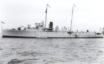 HMS Aberdeen (Sloop)
