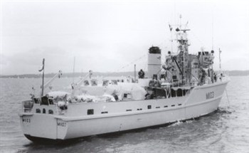 HMS Alfriston