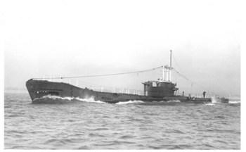 HMS Anchorite