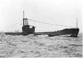 HMS Andrew