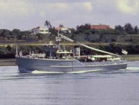 HMS Appleton