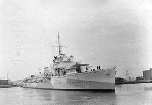 HMS Arrow