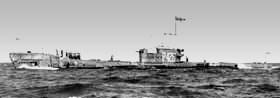 HMS Aurochs