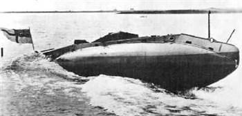 HMS B10