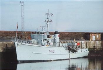 HMS Bildeston