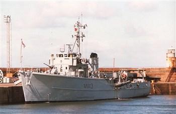 HMS Brereton