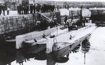HMS C32