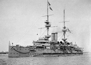 HMS Caesar