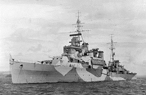 HMS Ceylon