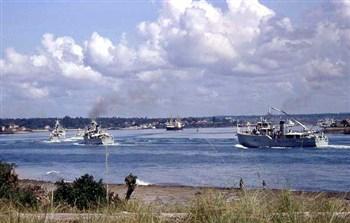 HMS Chawton