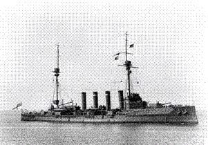 HMS Cochrane