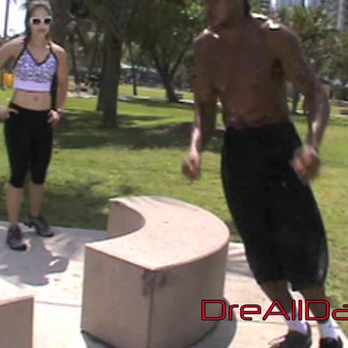 Basketball Vertical Jump Workout Video 7 with Dre Baldwin