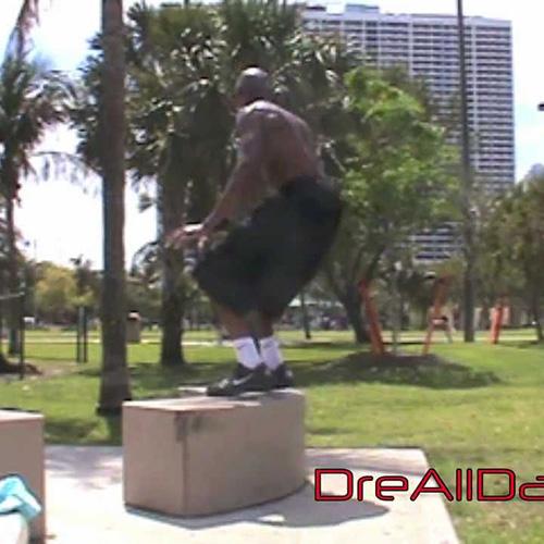 Basketball Vertical Jump Workout Video 6 with Dre Baldwin