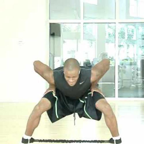 Defense Workouts