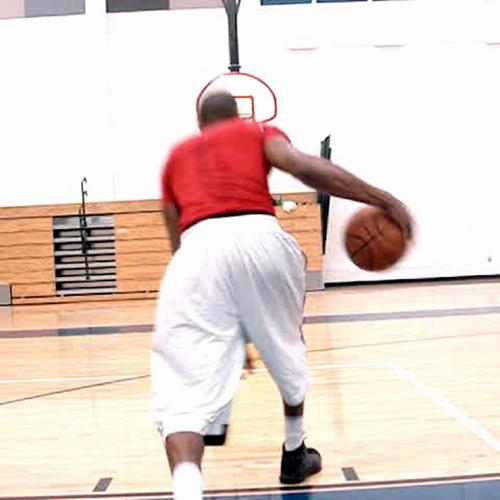 Basketball Crossover Workout Video 2 From Dre Baldwin