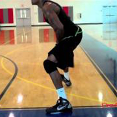 Dre Baldwin's Basketball Conditioning Workout 2
