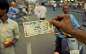 Indian Rupee Money Transfer