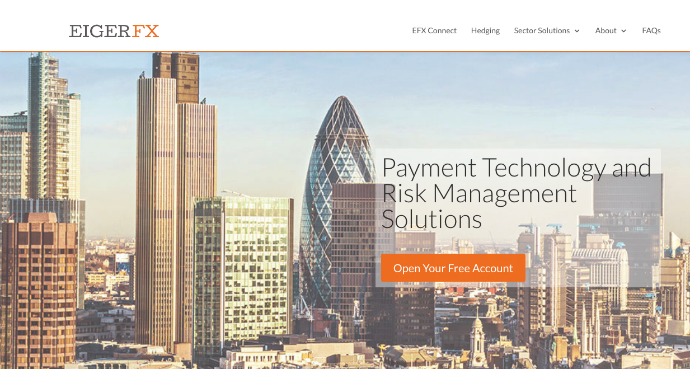 Eiger FX Increases Staff By 200% In The Last 6 Months - Money Transfer Industry News