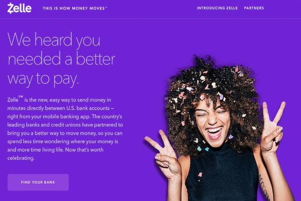 Zelle Mobile Money Transfer Review