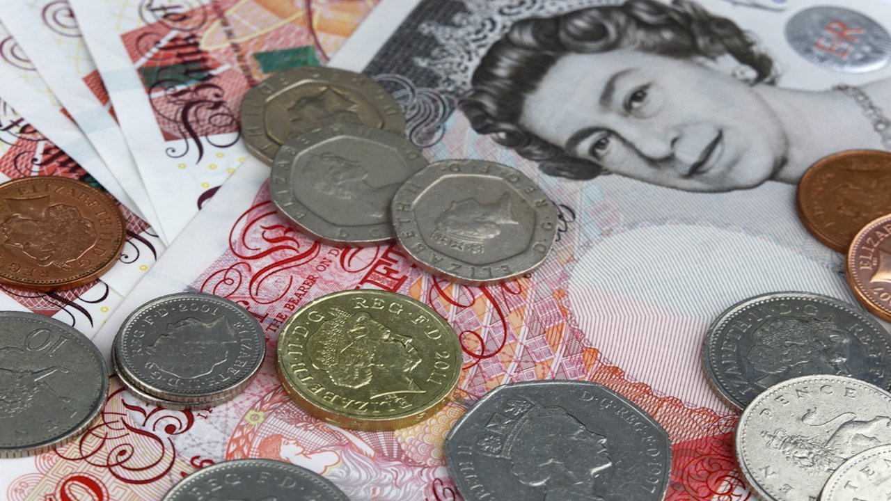 Brexit deal news increases Sterling's value