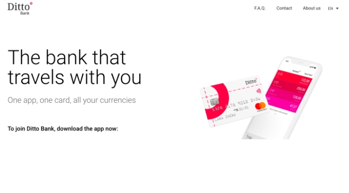 French Startup takes on Currency Exchange, Transfer Markets