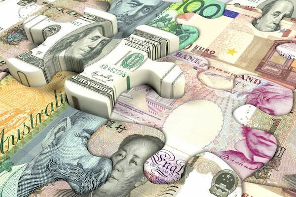 How do multicurrency accounts work?