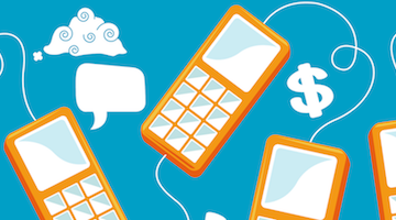 6 Popular Peer-to-Peer Mobile Payment Products | FXcompared Magazine