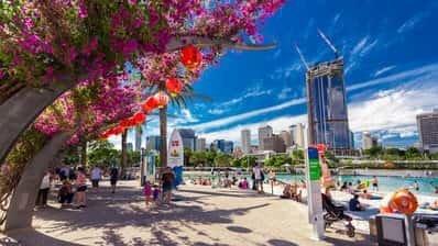 Study Abroad Guide - Brisbane, Australia