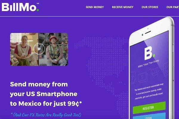 BillMo Mobile Money Transfer Review