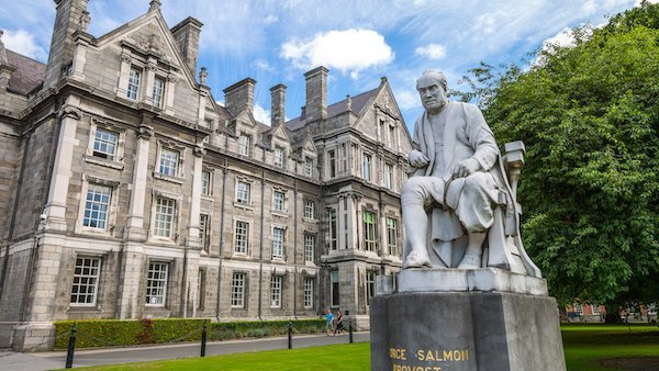Students Abroad: An American Studying in Ireland