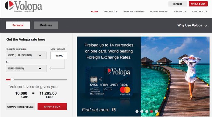 Volopa Revenues Rise 48% - Money Transfer Business News