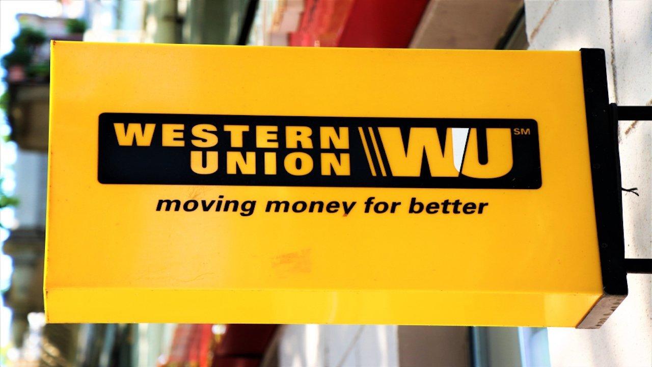 Western Union responds positively to coronavirus crisis