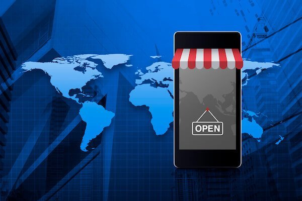 Expand Your Business Through International Online Marketplaces