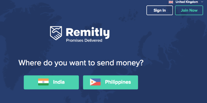 Remitly Mobile App Review