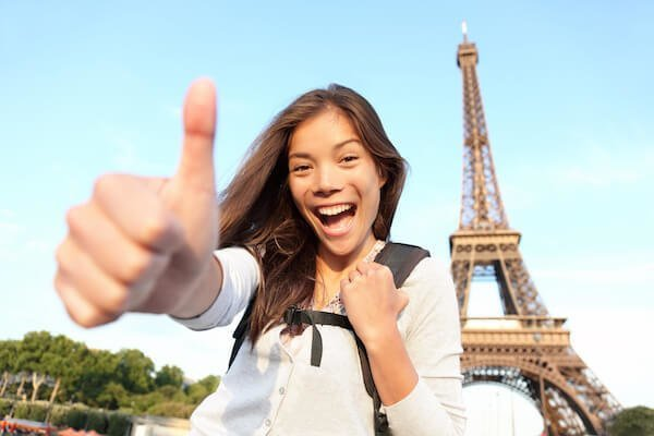 Study Abroad Guide - France