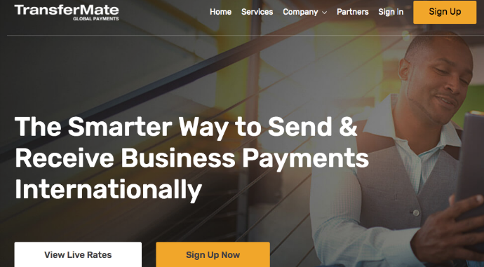 Transfermate funding from Allied Irish lights the way for fintech to be embraced by banks