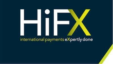 HiFX CEO Simon Griffin Discusses How Technology Will Change International Payments