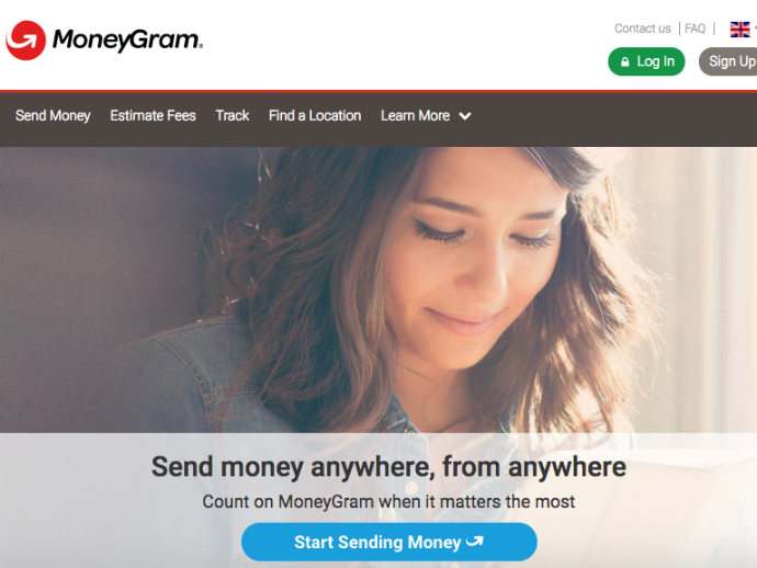 Moneygram Mobile App Review