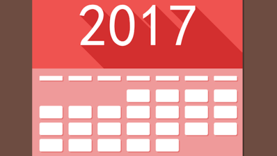 20 Noteworthy Retail Dates of 2017