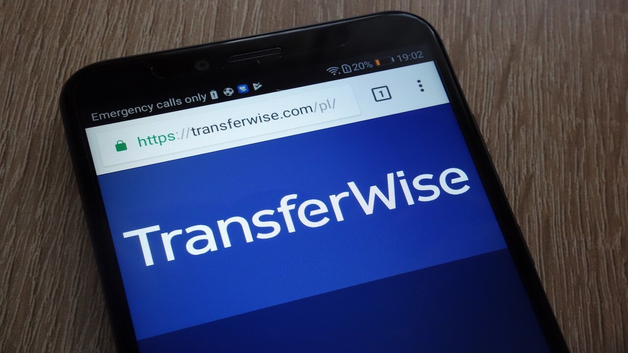 TransferWise adds US bank info for borderless payments