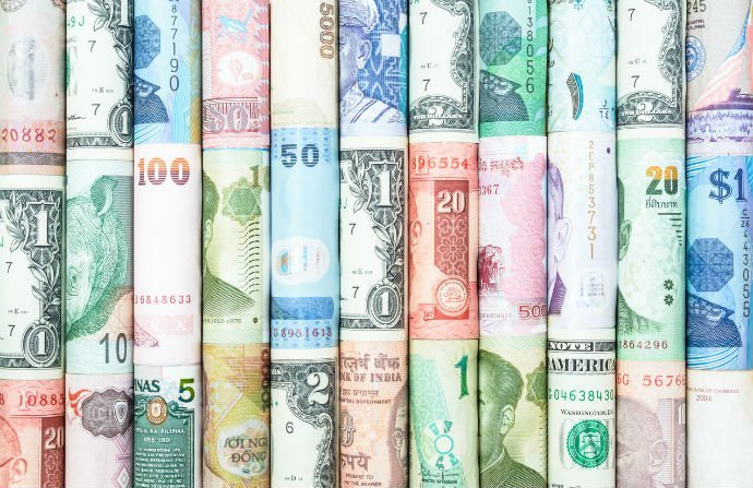 What is a Fiat currency?