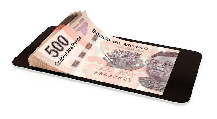 Major Mexican Bank Integrates Facebook with its Mobile Money Transfer App