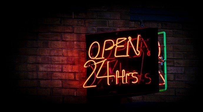Azimo launches 24/7 transfer service