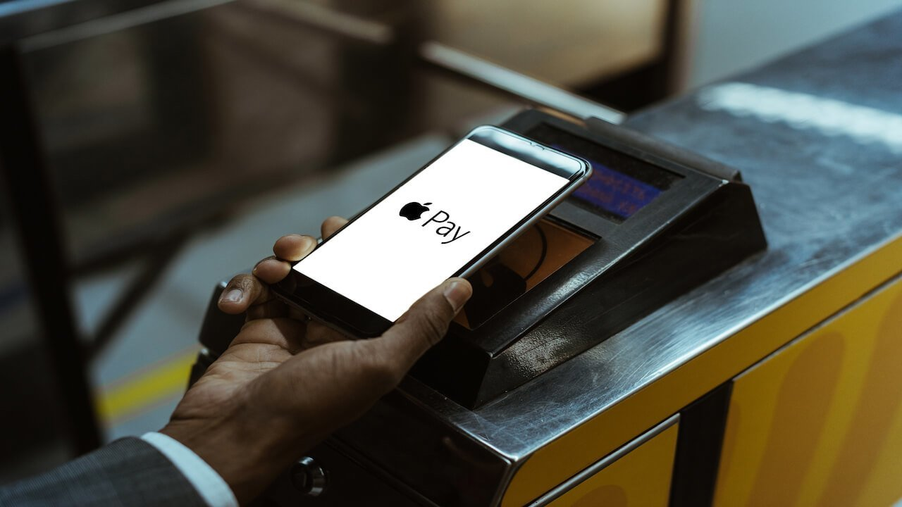 Potential Revolut and Apple Pay partnership in the works