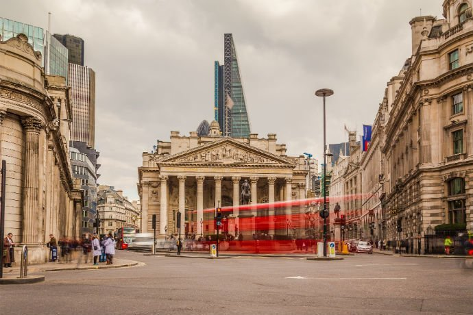 Interest Rate Rise Dampens International Money Transfer Volume